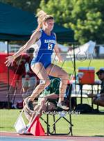 This MaxPreps.com professional photo is from the gallery CIF State Track and Field Championships (Girls Events Finals) which features Peninsula high school athletes playing Girls Track & Field. This photo was shot by Doug Stringer and published on Stringer.