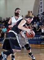 This MaxPreps.com professional photo is from the gallery Hart @ West Ranch which features Hart high school athletes playing Girls Basketball.