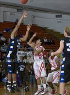 "Photo from the gallery ""Plano West vs. Bellaire (Whataburger Basketball Tournament)"""