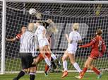 This MaxPreps.com professional photo is from the gallery Neshaminy vs. Norwin (PIAA Class 4A Final) which features Neshaminy high school athletes playing Girls Soccer. This photo was shot by Ken Reabe Jr and published on Reabe Jr.