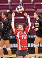This MaxPreps.com professional photo is from the gallery Alamo Heights @ Lee [Robert E.] which features Lee high school athletes playing  Volleyball.