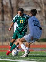 This MaxPreps.com professional photo is from the gallery Kearns @ Hillcrest which features Kearns high school athletes playing  Soccer. This photo was shot by Steve Carnahan and published on Carnahan.