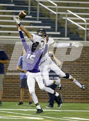 Walker Valley vs. Chattanooga Central (Chattanooga Kickoff Classic)