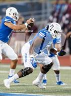 This MaxPreps.com professional photo is from the gallery Wylie @ Hebron which features Hebron high school athletes playing  Football.