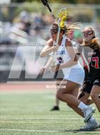 This MaxPreps.com professional photo is from the gallery Palos Verdes vs. Westlake (LA Lax Foundation Semi Final) which features Westlake high school athletes playing Girls Lacrosse.