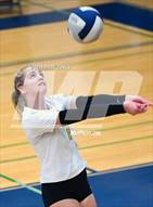 This MaxPreps.com professional photo is from the gallery Prescott @ Deer Valley which features Prescott high school athletes playing  Volleyball.