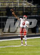This MaxPreps.com professional photo is from the gallery Bentonville West vs. Cabot which features Cabot high school athletes playing  Football.