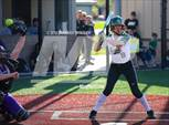 This MaxPreps.com professional photo features Jesuit high school Ashley Renda playing  Softball. This photo was shot by Barbara Spindler and published on Spindler.
