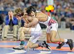 This MaxPreps.com professional photo is from the gallery WIAA 3A 126 LB Championship  which features Mt. Spokane high school athletes playing  Wrestling. This photo was shot by Vince Miller and published on Miller.