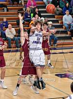 This MaxPreps.com professional photo is from the gallery Morristown-Hamblen West @  Sevier County which features Sevier County high school athletes playing  Basketball. This photo was shot by Dan  Browning and published on Browning.