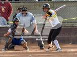 This MaxPreps.com professional photo features Newbury Park high school Chase Knapp playing  Softball. This photo was shot by Charles Goldstein and published on Goldstein.