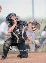 This MaxPreps.com professional photo features South Terrebonne high school Jenna Belanger playing  Softball. This photo was shot by Kenneth P Steib and published on Steib.