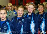 This MaxPreps.com professional photo is from the gallery NYSPHSAA Gymnastics Championships (Ceremonies, Awards, Candids and Groups)  which features Fayetteville-Manlius high school athletes playing  Gymnastics. This photo was shot by Steven Ryan and published on Ryan.
