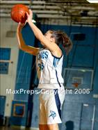 This MaxPreps.com professional photo is from the gallery Paradise @ Pleasant Valley which features Pleasant Valley high school athletes playing Girls Basketball.
