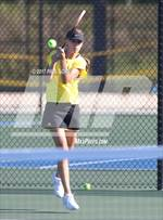 This MaxPreps.com professional photo is from the gallery Middle Creek @ Apex which features Middle Creek high school athletes playing Girls Tennis. This photo was shot by Paul Lowe and published on Lowe.