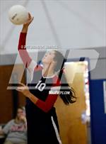 This MaxPreps.com professional photo features Cahawba Christian Academy high school  playing  Volleyball. This photo was shot by Brandon Sumrall and published on Sumrall.
