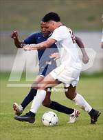 This MaxPreps.com professional photo is from the gallery Lee @ Madison Academy which features Lee high school athletes playing  Soccer. This photo was shot by Joe Boyd and published on Boyd.