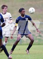 This MaxPreps.com professional photo is from the gallery Lee @ Madison Academy which features Madison Academy high school athletes playing  Soccer. This photo was shot by Joe Boyd and published on Boyd.