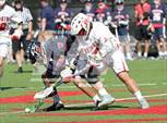 This MaxPreps.com professional photo features Wootton high school Adam Greenberg playing  Lacrosse. This photo was shot by Bob Powers and published on Powers.