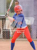 This MaxPreps.com professional photo is from the gallery Mountain View @ Mesa which features Mountain View high school athletes playing  Softball.