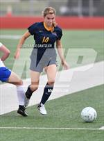 This MaxPreps.com professional photo is from the gallery Highland Park vs Midlothian (UIL 5A Region 2 Semifinal) which features Highland Park high school athletes playing Girls Soccer. This photo was shot by Kyle Dantzler and published on Dantzler.