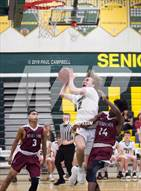 This MaxPreps.com professional photo is from the gallery Sierra Linda @ Horizon which features Sierra Linda high school athletes playing  Basketball.