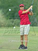 This MaxPreps.com professional photo is from the gallery Yucaipa @ Hemet which features Yucaipa high school athletes playing Girls Golf. This photo was shot by Carl Wolford and published on Wolford.