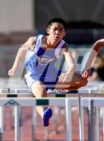 This MaxPreps.com professional photo is from the gallery CIF SFL League Finals - Boys which features Oak Ridge high school athletes playing  Track & Field. This photo was shot by Gary Jones and published on Jones.