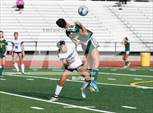 This MaxPreps.com professional photo features Prospect high school  and Rosa Sorbello playing Girls Soccer. This photo was shot by Jane Hopwood and published on Hopwood.