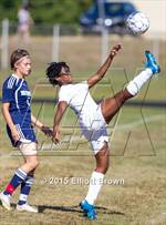 This MaxPreps.com professional photo is from the gallery Northwestern @  Eleanor Roosevelt which features Northwestern high school athletes playing Girls Soccer. This photo was shot by Elliott Brown and published on Brown.