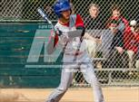 This MaxPreps.com professional photo features Lutheran high school Jacob Espinoza playing  Baseball. This photo was shot by Tom Houston and published on Houston.
