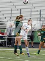 This MaxPreps.com professional photo features Stevenson high school Abigail Kalou playing Girls Soccer. This photo was shot by Norman Cohen and published on Cohen.