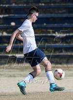 This MaxPreps.com professional photo is from the gallery Sale Creek @ Soddy Daisy which features Sale Creek high school athletes playing  Soccer. This photo was shot by Gary Fain and published on Fain.