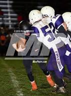 This MaxPreps.com professional photo is from the gallery Coudersport @ Port Allegany which features Port Allegany high school athletes playing  Football.