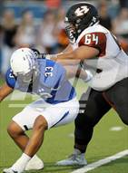 This MaxPreps.com professional photo is from the gallery Hutto @ Georgetown which features Hutto high school athletes playing  Football.
