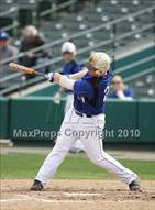 This MaxPreps.com professional photo is from the gallery Plano West vs. Smith (Tournament of Champions) which features Plano West high school athletes playing  Baseball.