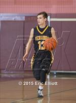 This MaxPreps.com professional photo is from the gallery Venango Catholic @ Cranberry Area which features Venango Catholic high school athletes playing  Basketball. This photo was shot by Eric Elliott and published on Elliott.