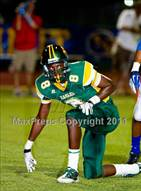 This MaxPreps.com professional photo is from the gallery Klein @ Klein Forest which features Klein Forest high school athletes playing  Football.