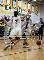 This MaxPreps.com professional photo is from the gallery Dominion @ Loudoun Valley which features Dominion high school athletes playing  Basketball. This photo was shot by Clarence Thomas and published on Thomas.