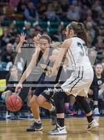 This MaxPreps.com professional photo is from the gallery Evergreen vs. Pueblo South (CHSAA 4A Final) which features Evergreen high school athletes playing Girls Basketball. This photo was shot by Paul DiSalvo and published on DiSalvo.