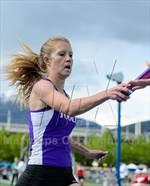 This MaxPreps.com professional photo is from the gallery UHSAA 3A Track and Field Championships which features Uintah high school athletes playing Girls Track & Field. This photo was shot by Dave Argyle and published on Argyle.