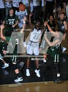 This MaxPreps.com professional photo is from the gallery Upland @ Chino Hills which features Upland high school athletes playing  Basketball.