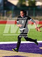 This MaxPreps.com professional photo is from the gallery Roosevelt @ Holy Family which features Roosevelt high school athletes playing Girls Soccer.