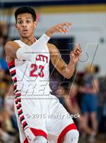 This MaxPreps.com professional photo is from the gallery Jefferson City vs Strafford (Central Bank Shootout) which features Jefferson City high school athletes playing  Basketball. This photo was shot by Marty Beck and published on Beck.