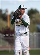 This MaxPreps.com professional photo is from the gallery Placer vs. Colfax (River City Classic) which features Placer high school athletes playing  Baseball.