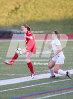This MaxPreps.com professional photo is from the gallery Heritage vs Legacy (CHSAA 5A 1st Round Playoff) which features Heritage high school athletes playing Girls Soccer. This photo was shot by Derek Regensburger and published on Regensburger.