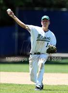 This MaxPreps.com professional photo is from the gallery El Cerrito vs. Miramonte (CIF NCS D3 Final) which features Miramonte high school athletes playing  Baseball.