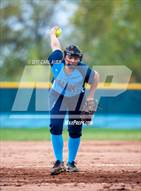 This MaxPreps.com professional photo is from the gallery Pomona @ Ralston Valley which features Ralston Valley high school athletes playing  Softball.
