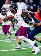 This MaxPreps.com professional photo is from the gallery Mansfield Timberview @ Lone Star which features Mansfield Timberview high school athletes playing  Football.