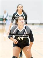 This MaxPreps.com professional photo is from the gallery Hernando vs. Olive Branch (Desoto County Tournament) which features Hernando high school athletes playing  Volleyball. This photo was shot by Jim Jarrett and published on Jarrett.